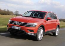 Nuova Volkswagen Tiguan [Video]