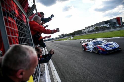 Davide Rigon, un sogno rosso nella notte di Le Mans (6)