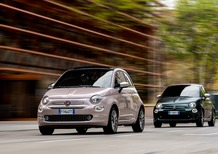 Fiat 500 Star e Rockstar, serie speciale per un 2019 da protagonista [Video]