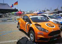 WRC 2019 Italia di Sardegna. IL CIR dei numeri misteriosi