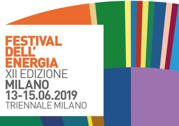 A Milano il Festival dellEnergia 2019