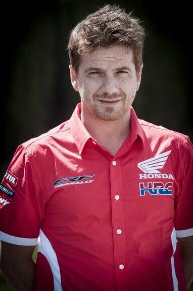 Dakar 2017. Team Honda HRC, è svolta. Arriva Roberto Boasso (4)
