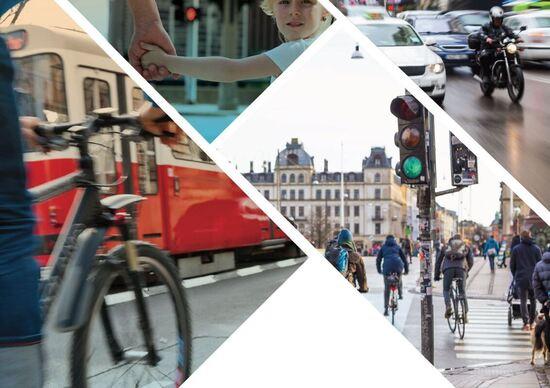 Vittime incidenti stradali: in città il 29% sono motociclisti