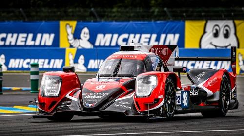24 Ore di Le Mans 2019, pole per Toyota (6)