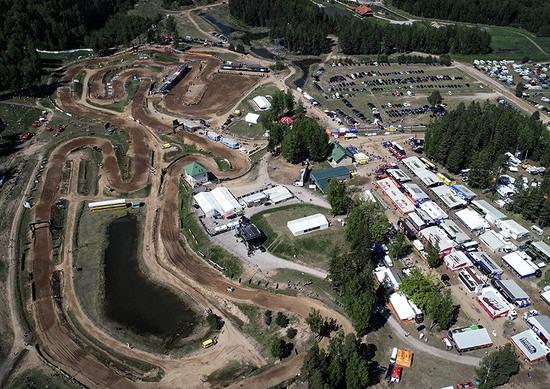 MX 2019. Orari TV e news del GP di Lettonia