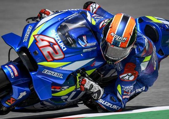 MotoGP 2019, Lorenzo: