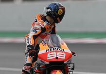 MotoGP Catalunya, Lorenzo fa strike: le reazioni
