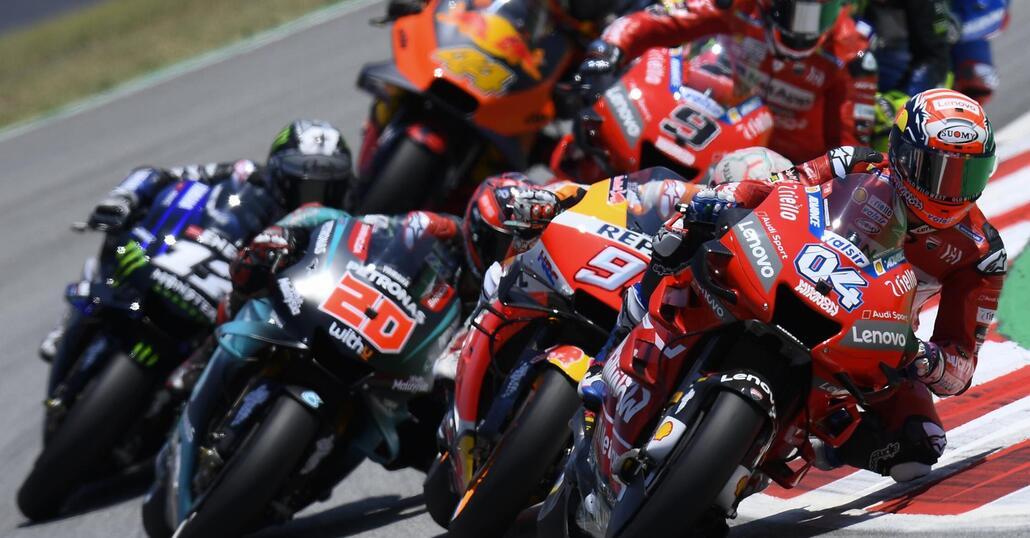 MotoGP 2019: Spunti, considerazioni, domande dopo il GP di Catalunya