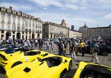 Salone dell'Auto Parco Valentino 2019: gli eventi in programma