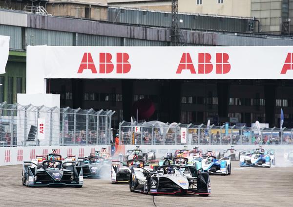Calendario Formula E 2020 2020.Formula E Il Calendario Della Stagione 2019 2020 C E Anche