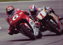 Clamoroso: Pernat rivela come Biaggi perse la Honda 500 nel '98!
