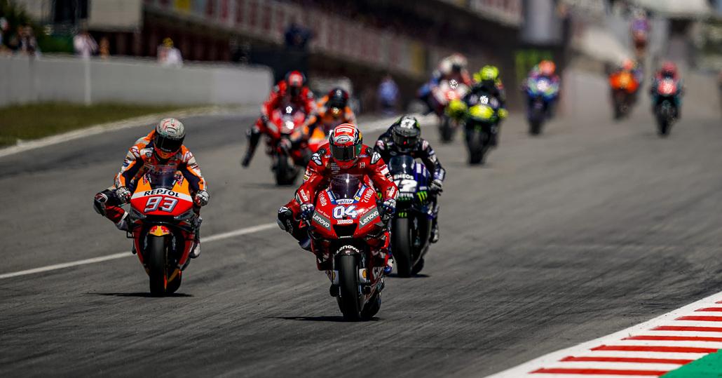 GP di Catalunya, MotoGP vs Formula1, velocità massime e non solo: che cosa cambia?