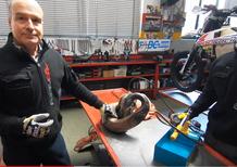 Tutorial: come riparare la marmitta schiacciata