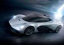 Aston Martin Valhalla, ecco il nome della AMR RB 003