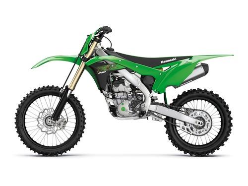 Kawasaki KX250 m.y. 2020: tante le novità (3)