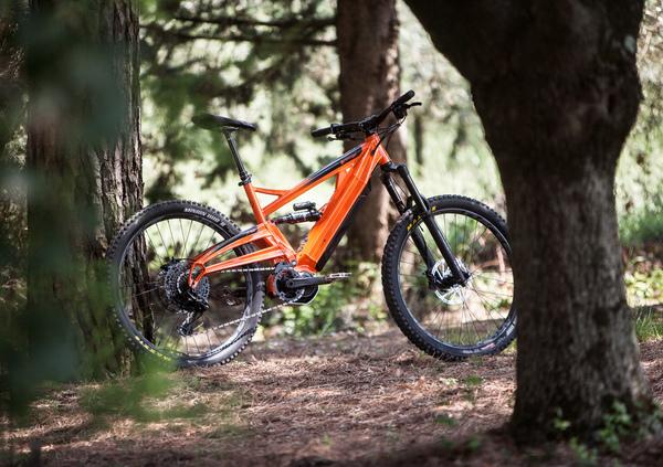 Novità eBike. Orange Bikes, in arrivo la nuova eMTB Surge