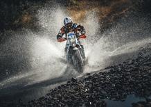 Gibraltar Race 2019: pronti per il via da Danzica
