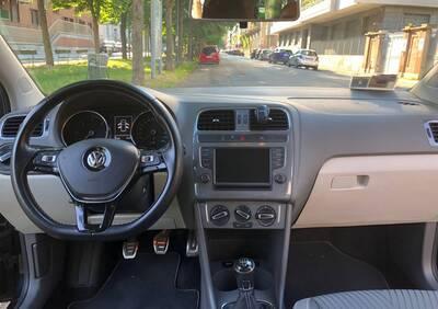 Volkswagen Polo 1.4 TDI 5p. Fresh BlueMotion Technology del 2015 usata a Torino