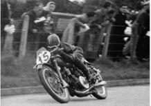 Bruno Ruffo e il primo titolo mondiale Moto Guzzi nella velocità