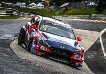 WTCR 2019, Nürburgring, gara 1: vince Michelisz