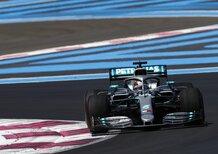 F1, GP Francia 2019: Hamilton, cannibale da pista