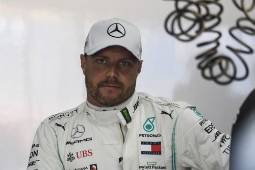 F1, GP Francia 2019: doppietta Mercedes, ma che noia (4)