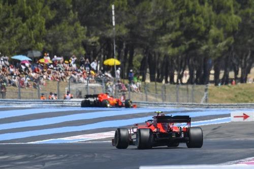 F1, GP Francia 2019: doppietta Mercedes, ma che noia (7)