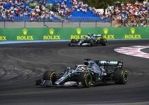 F1, GP Francia 2019, Hamilton: «Non ci si stanca mai di vincere»