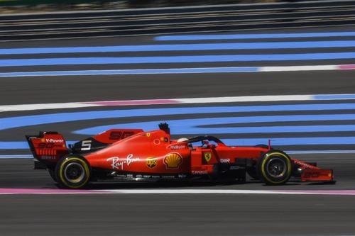 F1, GP Francia 2019: Paul Ricard, ecco cosa non va (2)