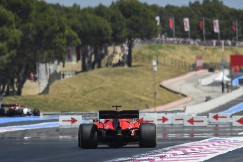 F1, GP Francia 2019: Paul Ricard, ecco cosa non va (6)