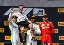 F1, GP Francia 2019: le pagelle del Paul Ricard
