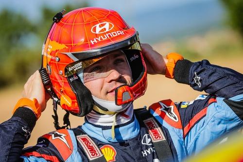 WRC 2019: Rally Sardegna, le foto più belle (7)