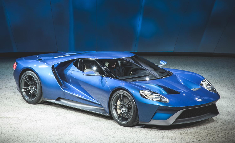 Ford gt ecco quanto costa il sogno americano news for Quanto costa costruire un garage per 3 auto