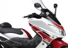 Yamaha T-MAX Anniversary 50°: lo vorreste anche in Italia?