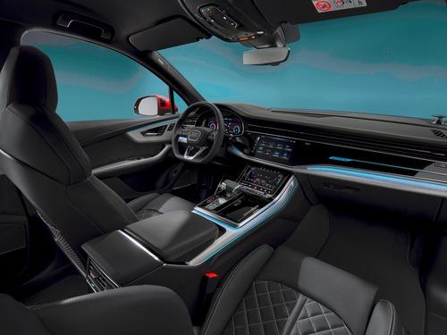 Audi Q7 restyling, ecco cosa cambia (4)