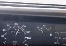 Non scherzate sulla Panda: vecchia serie 141 a cento all'ora batte Peugeot 307 [video]