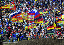 Gallery MX 2019. Il GP di Germania