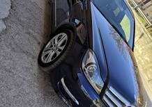 Mercedes-Benz Classe C 220 CDI BlueEFFICIENCY Avantgarde AMG del 2011 usata a Auditore