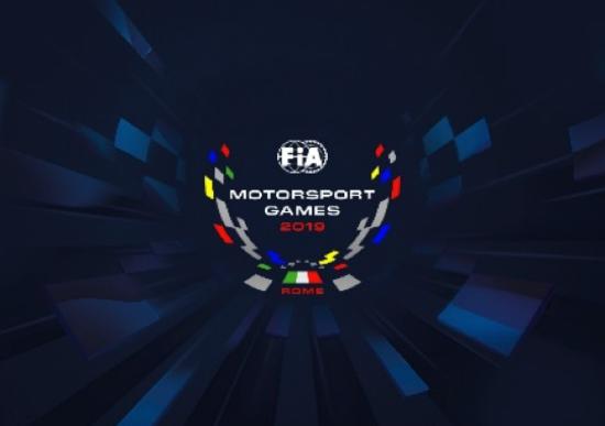 FIA Motorsport Games, a Roma le Olimpiadi del motorsport
