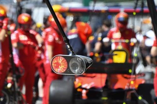 F1, GP Austria 2019: Verstappen, nessuna penalità. Vittoria confermata (4)