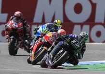 MotoGP. La versione di Zam. Il GP d'Olanda 2019