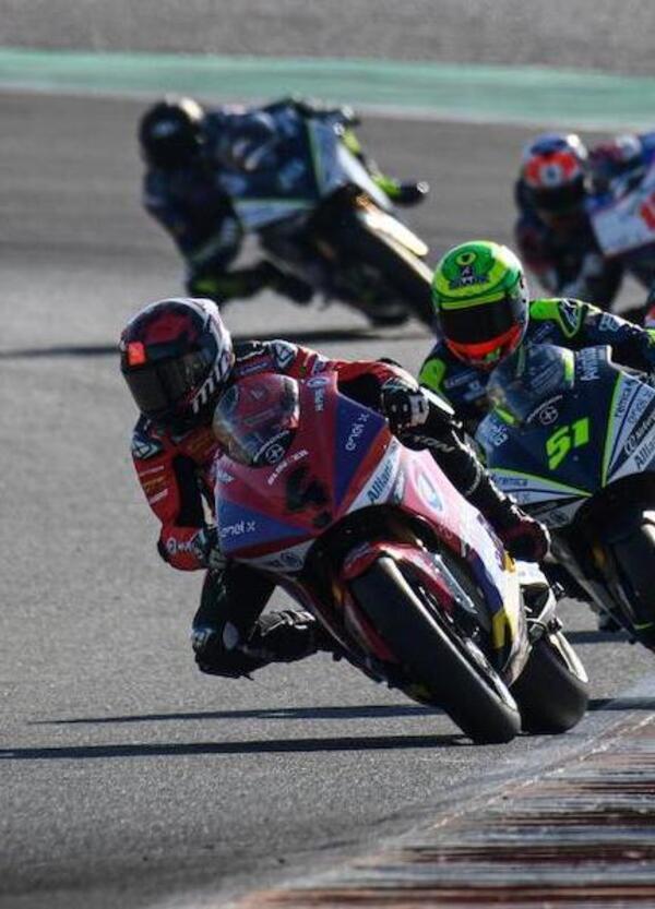 MotoE, primo GP elettrico al Sachsenring: le regole