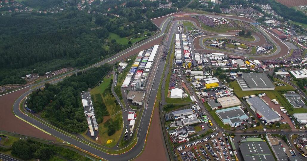 cricuito sachsenring - MotoGP-Sachsenring-GP Germania - 5/6/7 luglio 2019