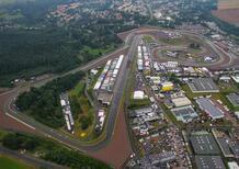 MotoGP. Orari TV Sky e TV8 del GP di Germania 2019 al Sachsenring