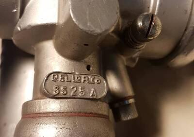Carburatore Dell'Orto SS25A - Annuncio 7747197