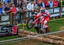 Mondiale EnduroGP-19. Gran Premio Acerbis d'Italia… Leggendario