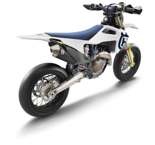 Husqvarna FS 450, è in vendita la versione 2020 (2)