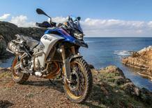 Estate in moto e in scooter: 10 consigli per affrontare il caldo