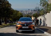 Renault Captur, ecco la nuova generazione