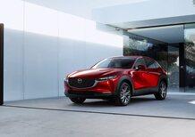 Listini 2019: Mazda CX-30, si parte da 24.750 euro